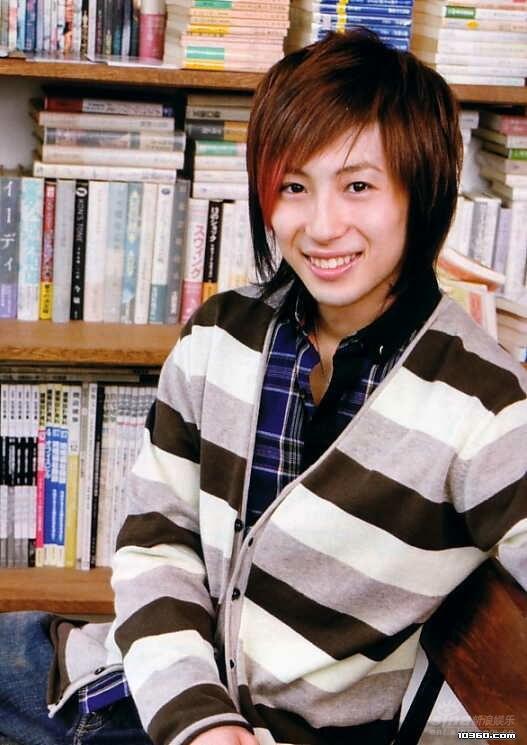 日本的男色时代--千叶凉平