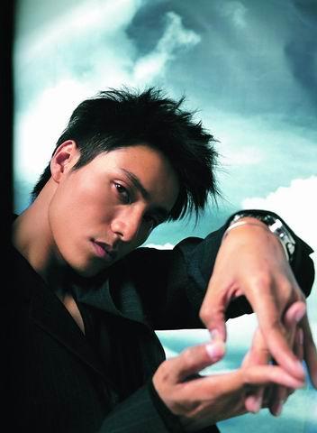 BQ2007年度内地最受欢迎男明星提名-陈坤