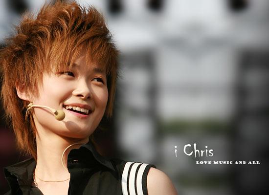 BQ2007年度内地最受欢迎女歌手--李宇春