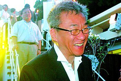 台湾导演杨德昌去世和蔡琴的婚姻却说空白(图)