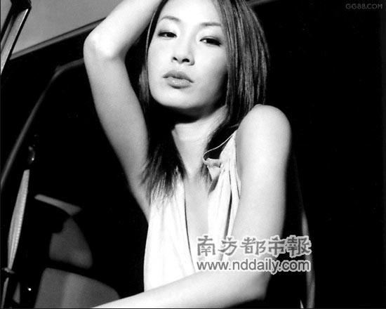 """张震新欢大揭底受周星驰青睐被称""""星爷新宠"""""""