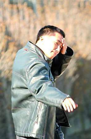 """元斌服役仍""""电人""""韩国男艺人扎堆入伍(图)"""