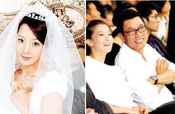 """""""韩国第一美女""""金喜善敲定婚期下月步入殿堂"""