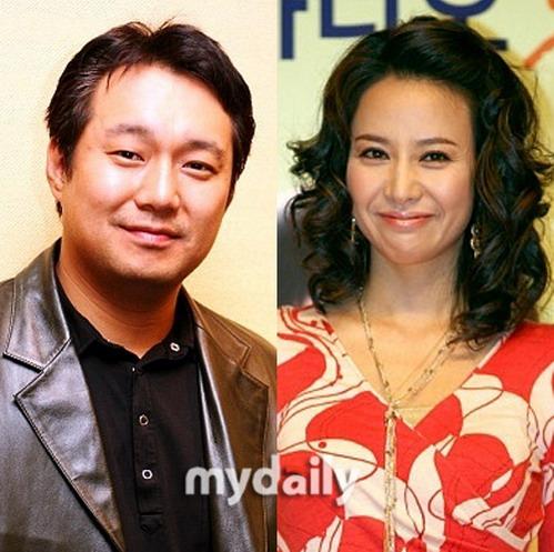 韩国模范夫妇朴哲玉素丽离婚女方外遇成导火索
