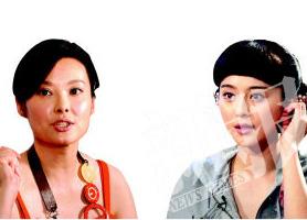 袁立范冰冰呼吁制止害人炒作艺人也应得到尊重