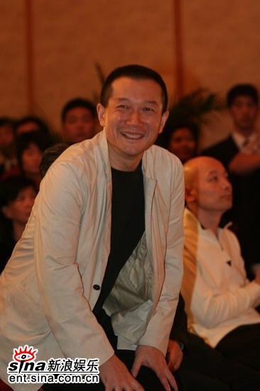 谭盾自曝与电影结缘是出于对刘晓庆的爱慕(图)