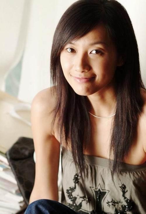 华语娱乐圈女星出书全攻略-知性才女温情婉约