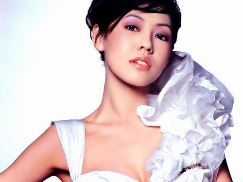 华语娱乐圈十大美女作家--TOP3:小S