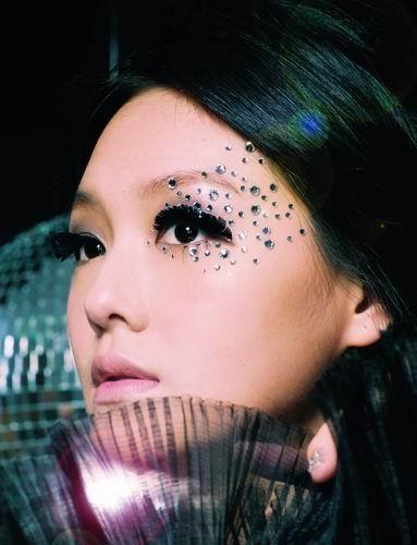 华语娱乐圈十大美女作家―TOP4:大S