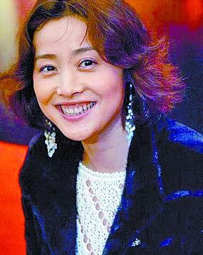 刘蓓默认自己已离婚坦言只愿好好工作带孩子