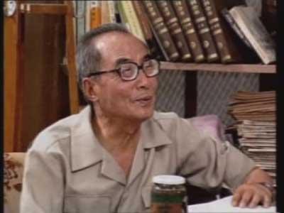 """""""编辑部老刘""""张瞳因肺心病去世享年84岁(图)"""