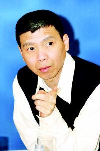 冯小刚投身公益事业只有起点没有终点(附图)