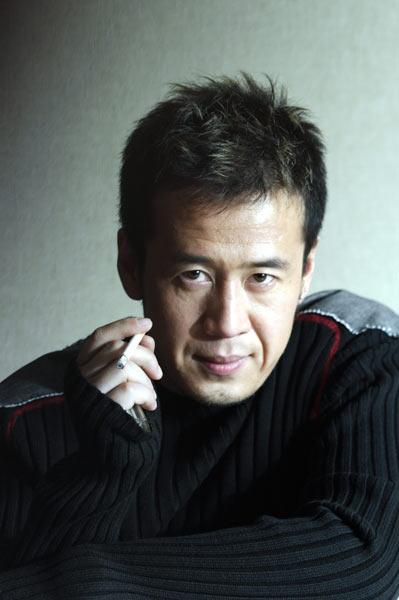 导演冯小刚:为公益我只有起点没有终点(组图)