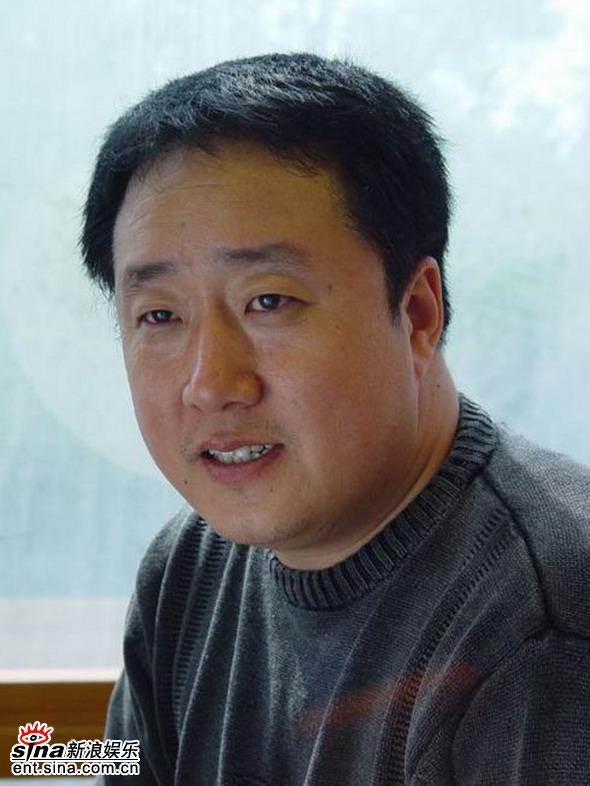 资料:签约艺人--赵亮(组图)