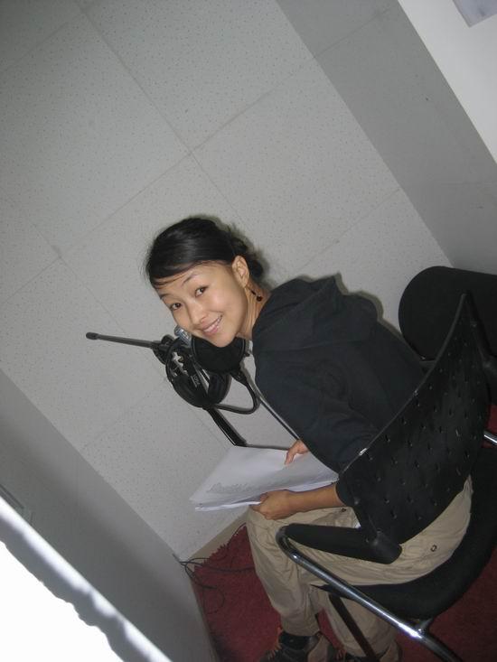 资料图片:内蒙古电视台节目图片欣赏(4)