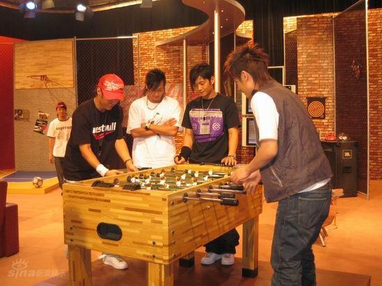 资料图片:内蒙古电视台节目图片欣赏(21)