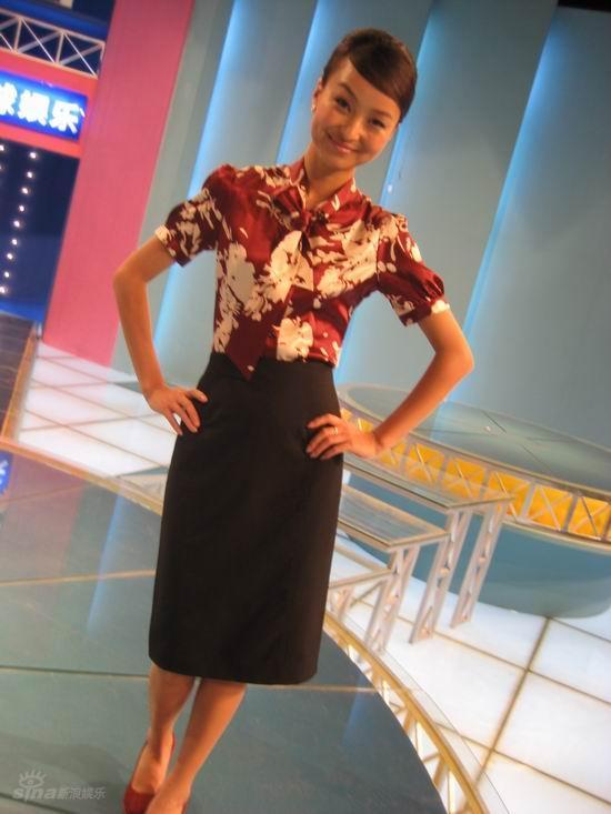 资料图片:内蒙古电视台节目图片欣赏(24)