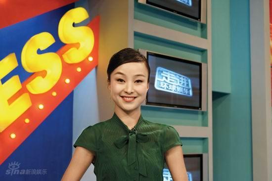 资料图片:内蒙古电视台节目图片欣赏(32)