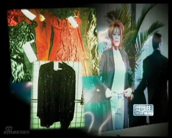 资料图片:内蒙古电视台节目图片欣赏(33)