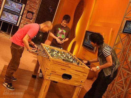 资料图片:内蒙古电视台节目图片欣赏(38)