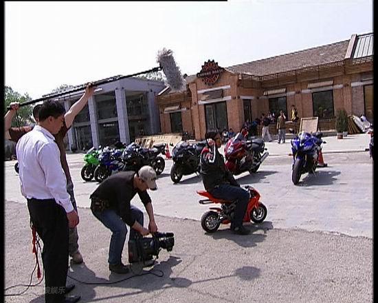 资料图片:内蒙古电视台节目图片欣赏(90)