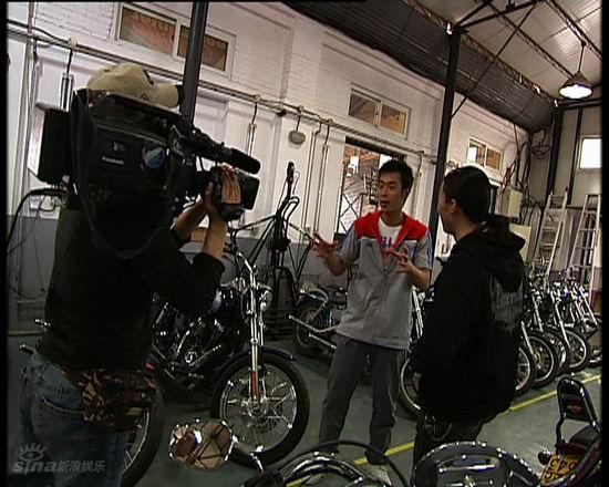 资料图片:内蒙古电视台节目图片欣赏(97)