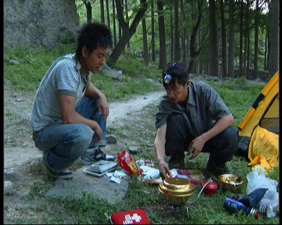 资料图片:内蒙古电视台节目图片欣赏(101)
