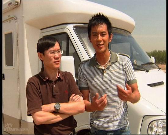 资料图片:内蒙古电视台节目图片欣赏(108)