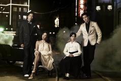 网友调查:十部夏季热播韩剧中你最喜欢哪部?