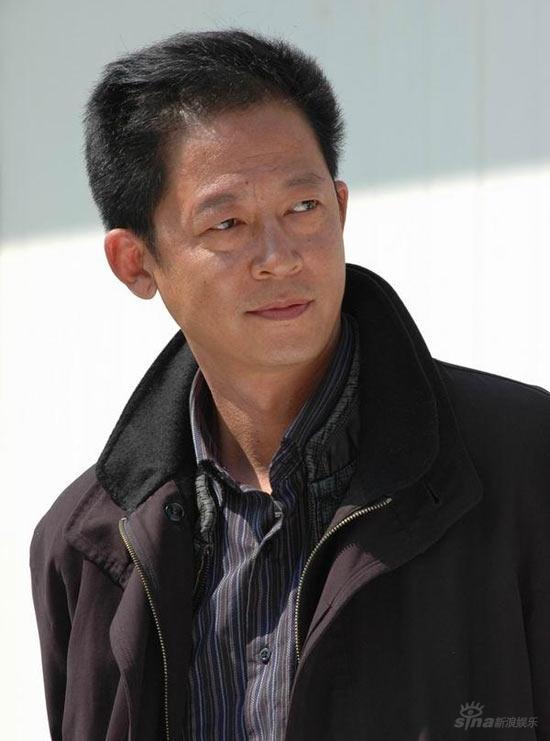 排行榜第2季度入围男演员:王志文《国家干部》