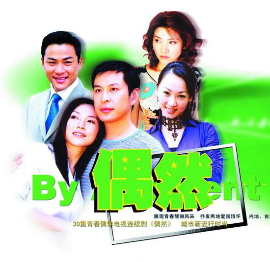 王亚楠张凤书江宏恩主演《偶然》(2004年)