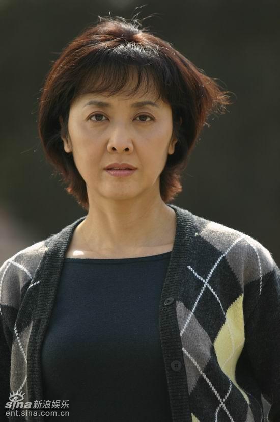新浪电视榜第3季女演员候选--朱琳《家有爹娘》