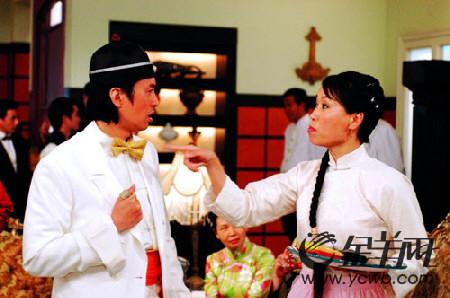 TVB《奸人坚》《通天干探》大剧迎战亚视改版