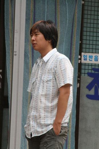 赵在万婚后首演新剧《魔王》与尹慧京再次合作