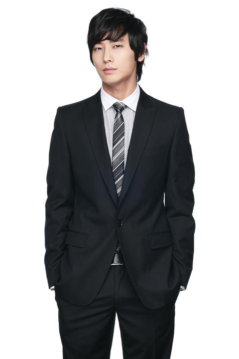 朱智勋无缘出演《洪吉童》双方难达成共识(图)
