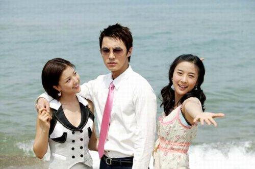 """《去海边吧》湖南卫视将播Junjin""""改名""""前进"""