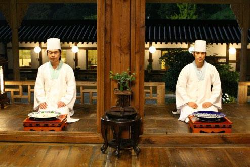 《食客》涉侵略史日本要求剪辑导演坚决不执行