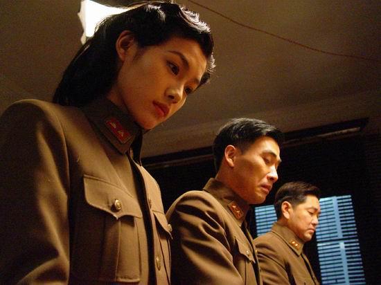 反间谍部门的核心机关——无线电侦听与密码破译的电视连续剧《暗算》