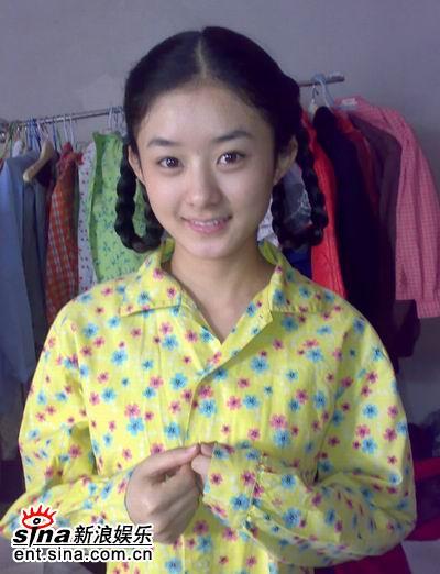 赵丽颖加盟《金婚》与蒋雯丽演绎母女情深(图)