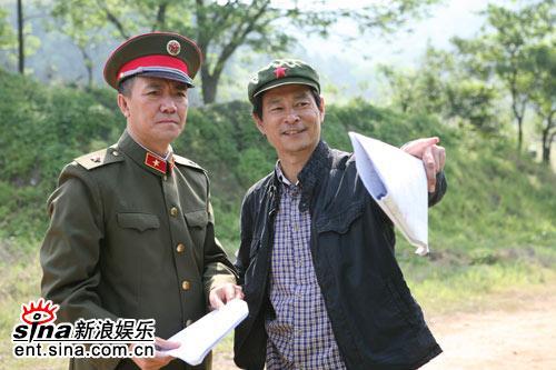 李幼斌加盟《军人本色》再次演绎军人形象(图)