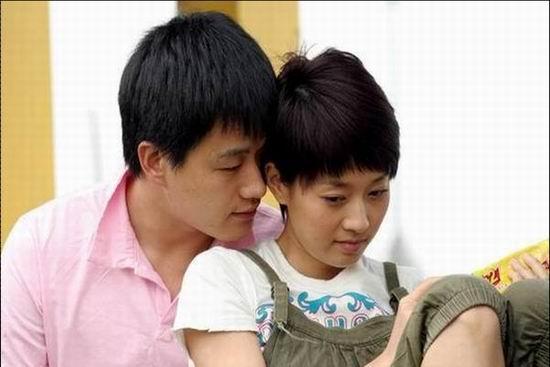 马伊�P首度携手赵宝刚《奋斗》今日上海播出