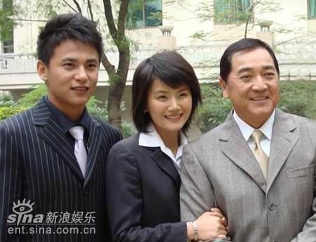 《香港姊妹》成央视热播剧崔林征服女粉丝(图)