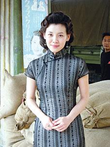 《五号特工组》收视高女版007刘琳受观众认可