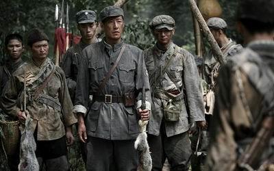宁海强三年愿望终实现精心打造《中国兄弟连》