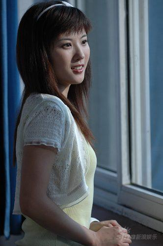 李思思 天使 电视剧宣传现场向王晔撒娇