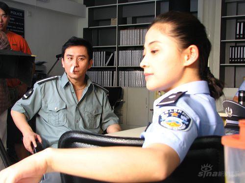 赵毅欲签新东家拍 警察故事 遇疯狂影迷