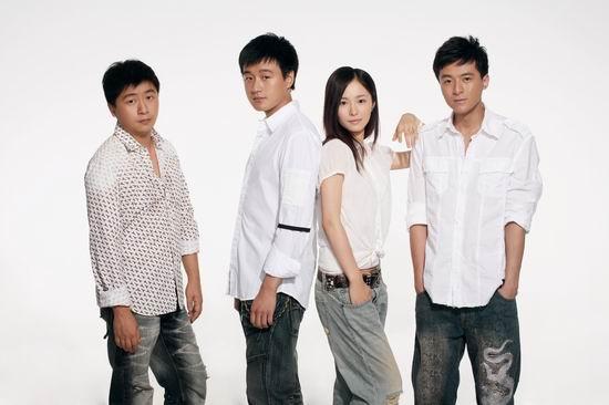 荧幕情侣佟大为江一燕打造《我们遥远的青春》