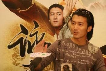 《咏春》今日首播谢霆锋奔赴广州大谈《咏春》
