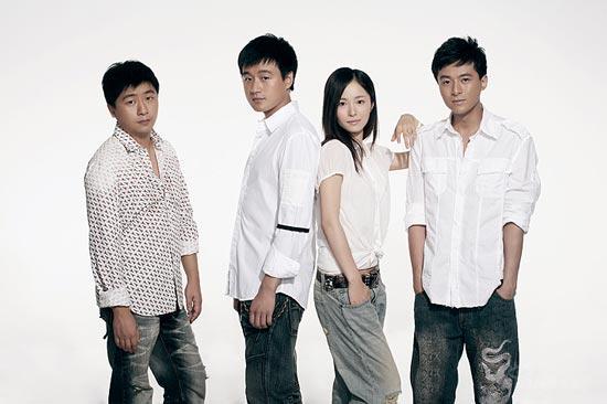 《我们遥远的青春》树立中国偶像剧里程碑(图)