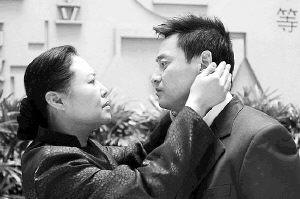 """《母亲的忏悔》将开播斯琴高娃向儿子""""忏悔"""""""
